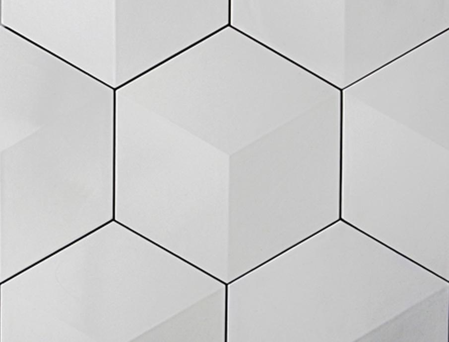 Dimensional Tile kulmio - maija puoskari