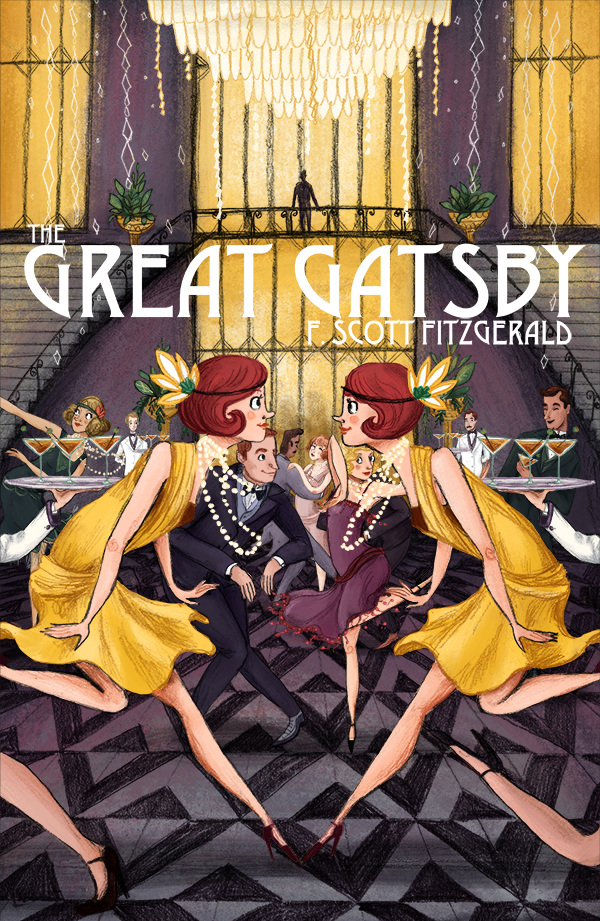the illustration of the society in the 1920s in the great gatsby Essay about 1920's in the great gatsby 1008 words 5 pages written during and regarding the 1920s, 'the great gatsby' by f scott fitzgerald is both a representation of this distinctive social and historical context, and a construction of the composer's experience of this era.